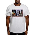 New York Souvenir Times Square Gifts T-Shirt