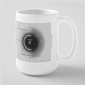 'Hawking Radiation' Mugs