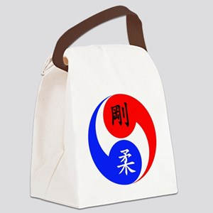 Go-Ju Canvas Lunch Bag