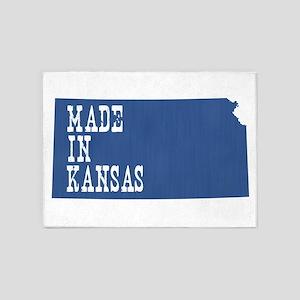 Kansas 5'x7'Area Rug