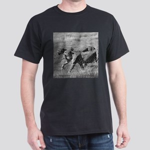 Cheetah Brothers Dark T-Shirt
