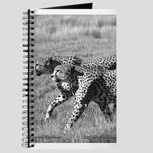 Cheetah Brothers Journal