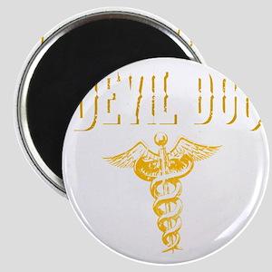 Devil Doc Magnet