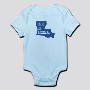 Louisiana Infant Bodysuit