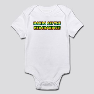 Colored Infant Bodysuit