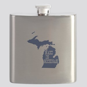 Michigan Flask