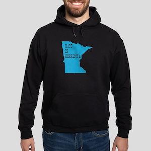 Minnesota Hoodie (dark)