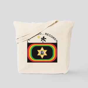 Letmegoo Records Logo Tote Bag