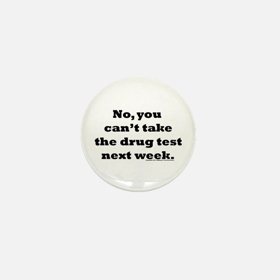 Osha Mini Button