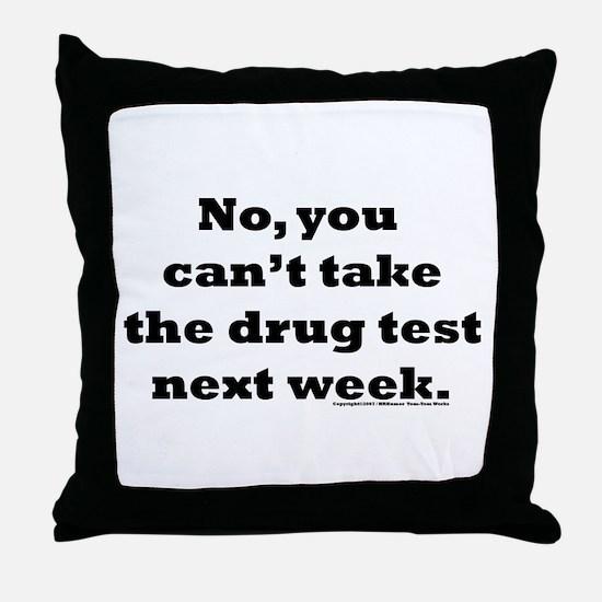 Human resources Throw Pillow