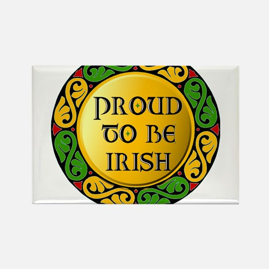 Proud to be Irish Magnets