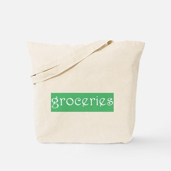 Cloth Grocery Bag Tote Bag