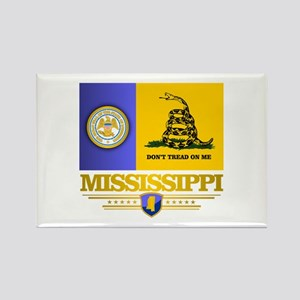 DTOM Mississippi Magnets