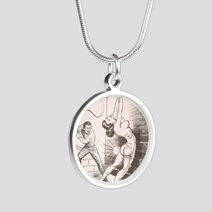 Nights of Horror by Joe Shuster Necklaces