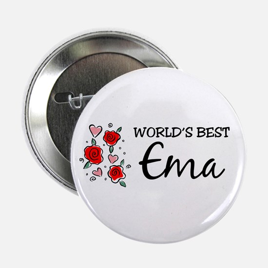 WB Mom [Estonian] Button