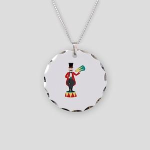 circus ringleader Necklace