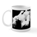 DarkLight FLower Mug