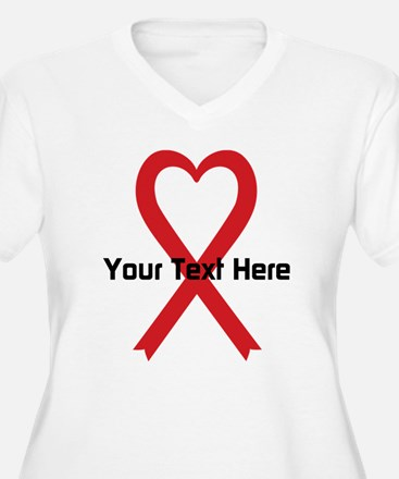 Personalized Red T-Shirt