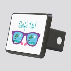 Surfs Up! Hitch Cover