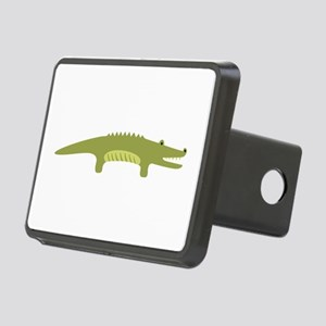 Alligator Animal Hitch Cover