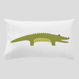 Alligator Animal Pillow Case