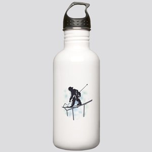 Ear Your Turns Stainless Water Bottle 1.0L