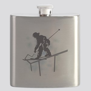 Ear Your Turns Flask
