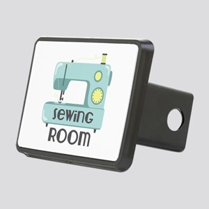 Sewing Room Hitch Cover