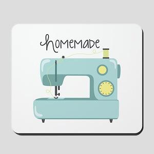 Homemade Mousepad