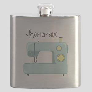 Homemade Flask
