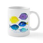 5 Unicornfish Surgeonfish c Mugs
