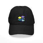 5 Unicornfish Surgeonfish c Baseball Hat