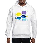 5 Unicornfish Surgeonfish c Hoodie
