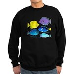 5 Unicornfish Surgeonfish c Sweatshirt