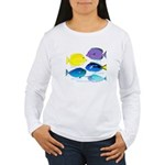 5 Unicornfish Surgeonfish c Long Sleeve T-Shirt