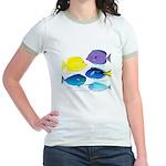 5 Unicornfish Surgeonfish c T-Shirt