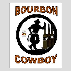 BOURBON COWBOY Posters