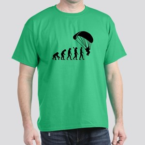 Evolution Skydiving Dark T-Shirt