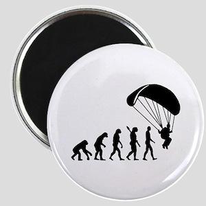 Evolution Skydiving Magnet