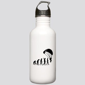 Evolution Skydiving Stainless Water Bottle 1.0L