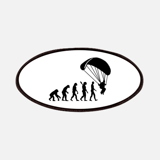 Evolution Skydiving Patches