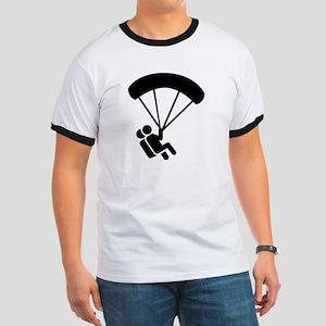 Skydiving tandem Ringer T