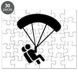 Tandem jump Puzzles