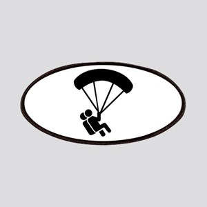 Skydiving tandem Patches