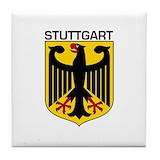 Stuttgart Coasters