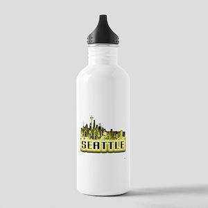 Seattle Sports Water Bottle