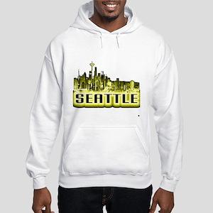 Seattle Jumper Hoody