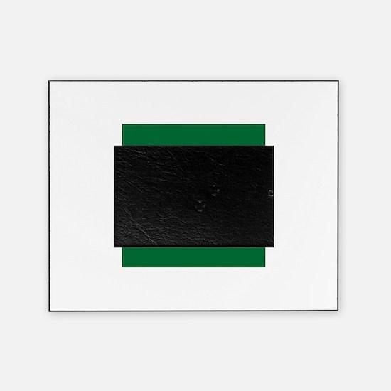 Flag of Saudi Arabia Picture Frame