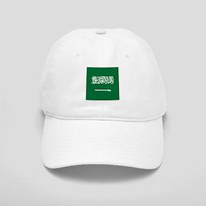 Flag of Saudi Arabia Cap