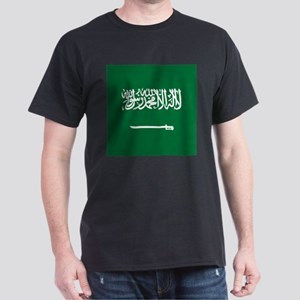 Flag of Saudi Arabia T-Shirt